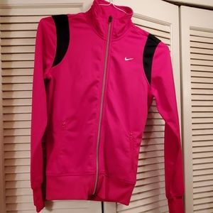 """NIKE """"THE ATHLETIC DEPT"""" Jacket in Excellent Con"""